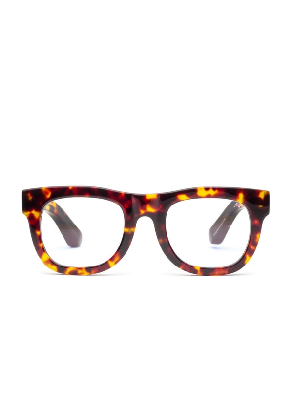 D28 Reader Glasses - Turtle - house of lolo