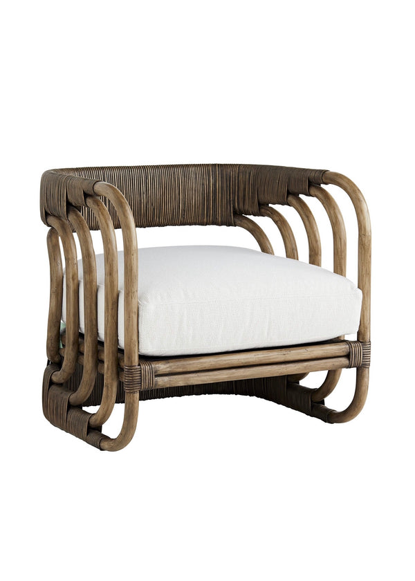 Hamza Chair - house of lolo