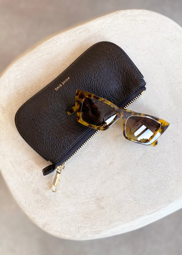 Levi Sunglasses - Tortoise - house of lolo