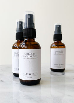 Organic Linen + Room Spray - house of lolo