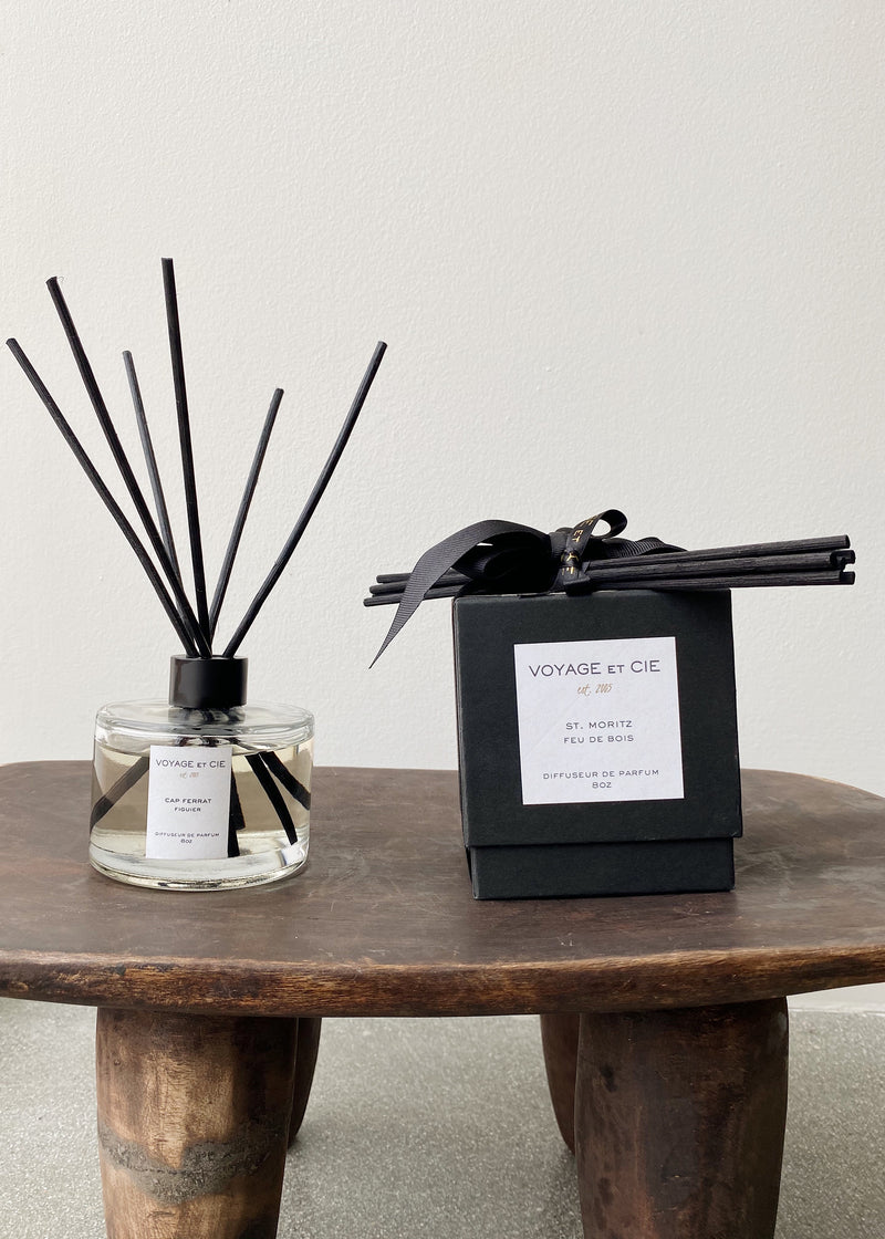 Parfum Maison Reed Diffuser - house of lolo