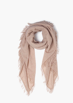 Boulder Cashmere Scarf - house of lolo