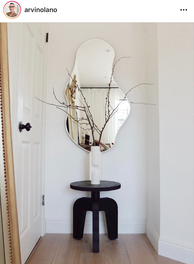 Hector Accent Table - house of lolo