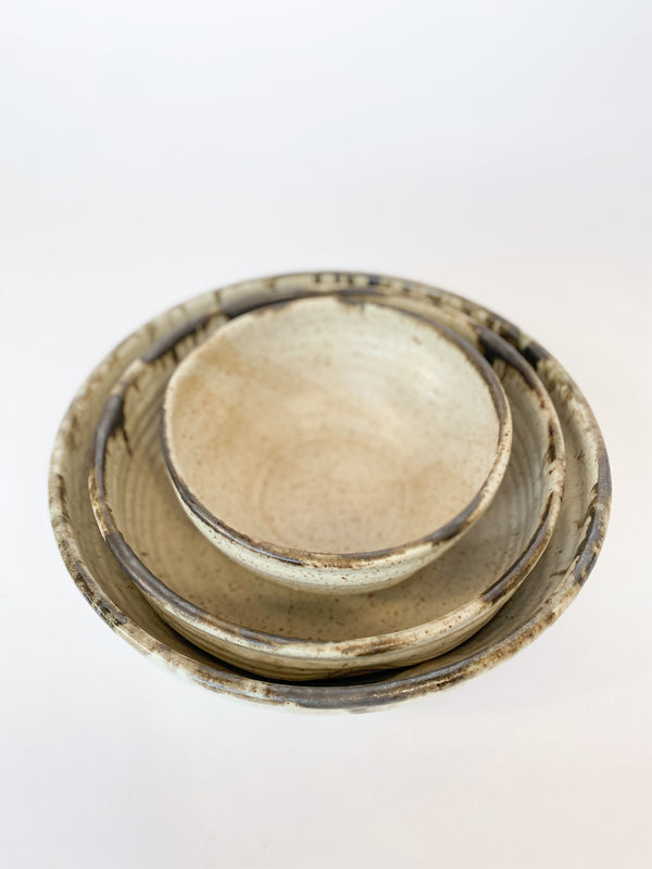 Small Luna Nesting Bowls - house of lolo
