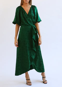 Draped Olivia Dress - house of lolo