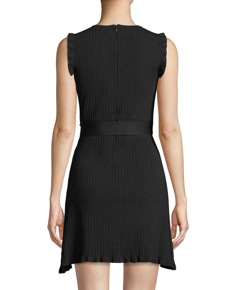 Renata Knit Dress - house of lolo