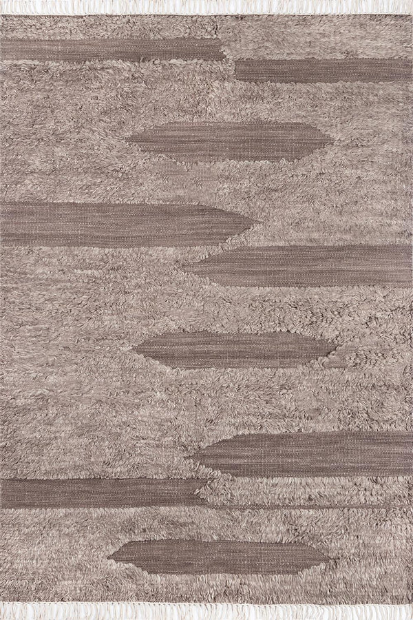 Rug Raf 01 Grey - house of lolo