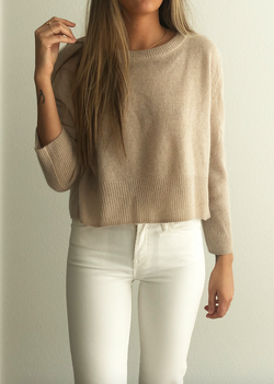 Coletta Sweater - house of lolo