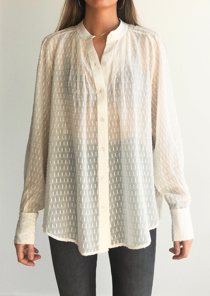 Perce Blouse - house of lolo