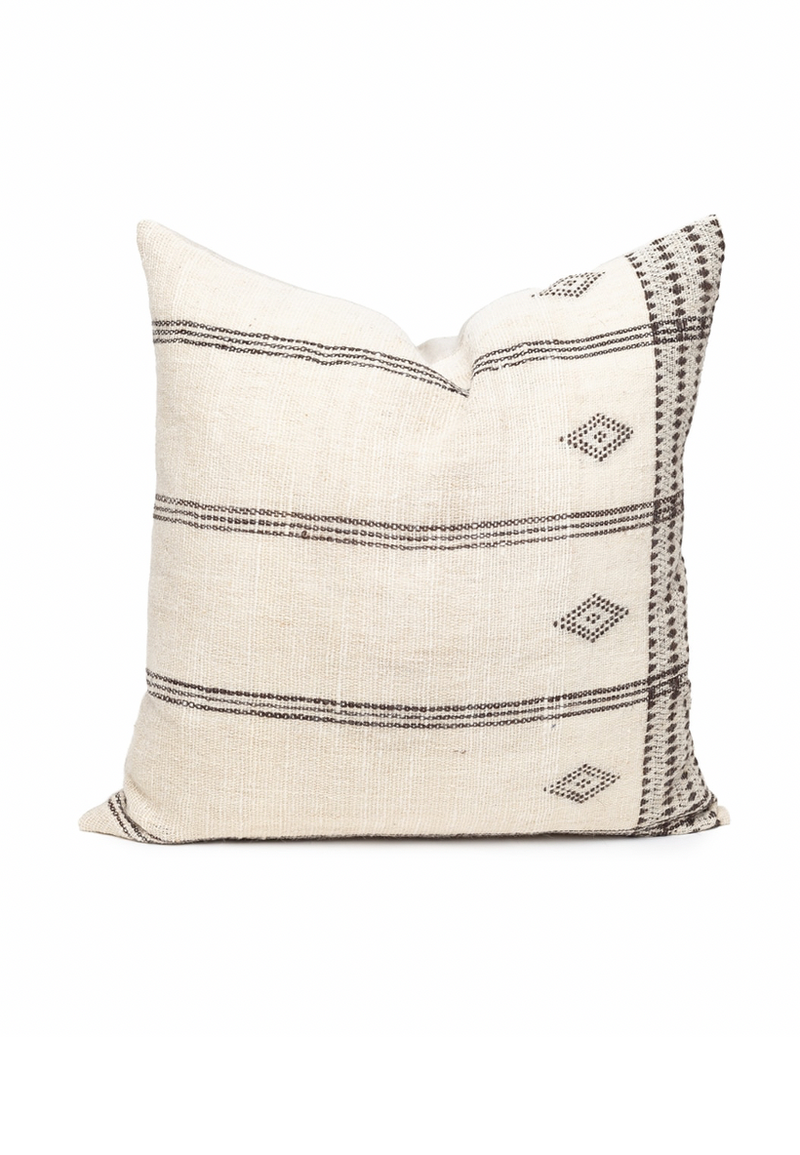 Beck Pillow - 21 x 21 - house of lolo