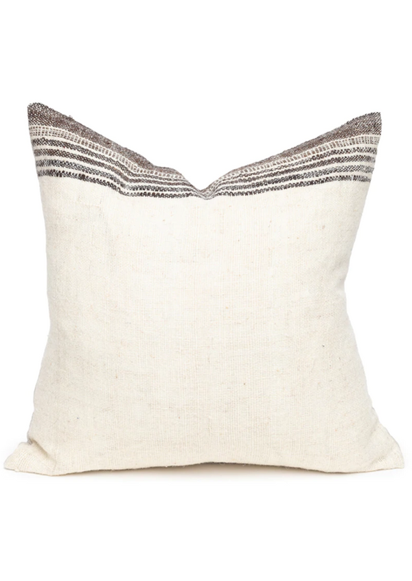 Bath Pillow - Ivory