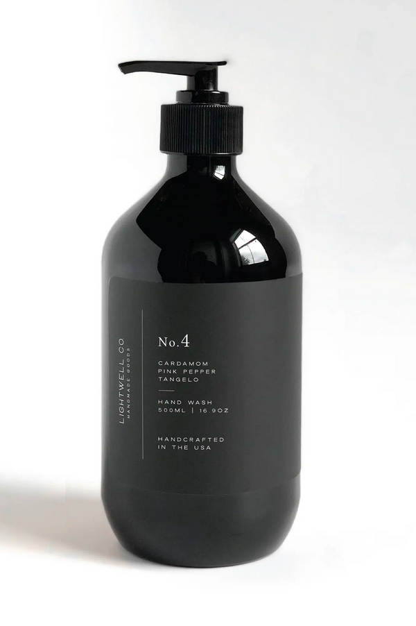 Hand Wash | The Noir Series - house of lolo