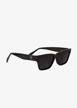 Daria Sunglasses - Black - house of lolo