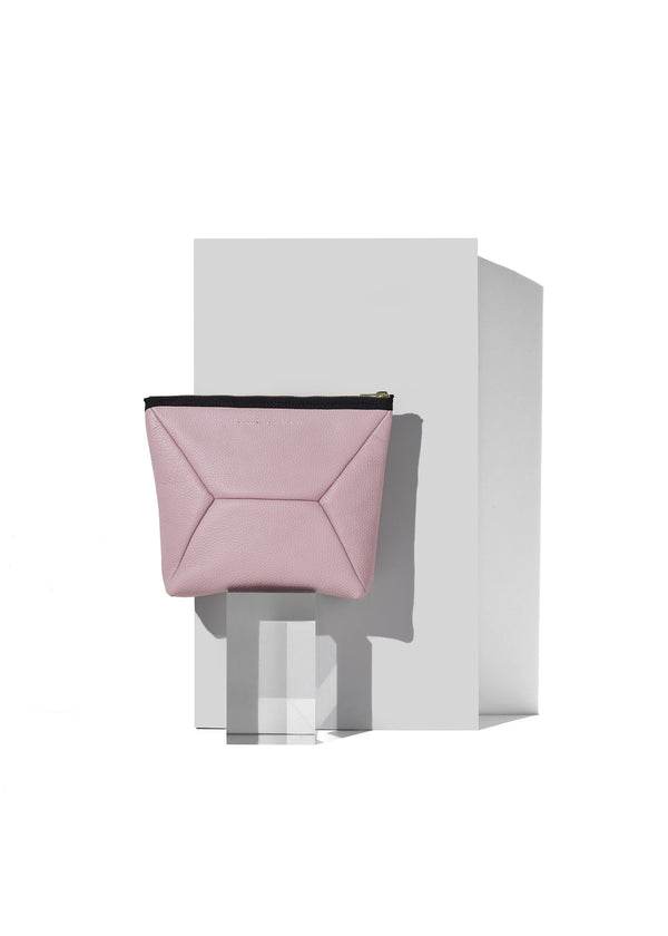 X-Pouch Pink Cameo - house of lolo