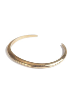 Delicate Mezi Cuff - Gold - house of lolo