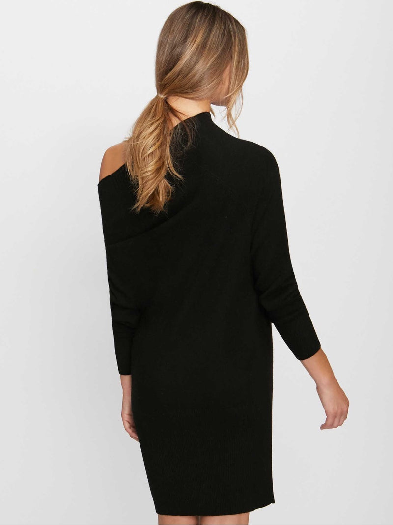 Lori Dress - Black Onyx - house of lolo