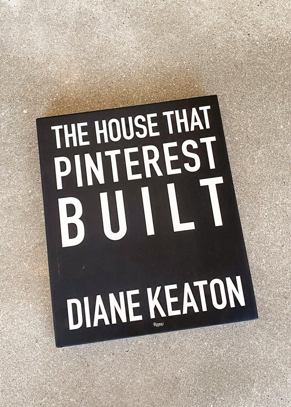 The House That Pinterest Built - Book - house of lolo