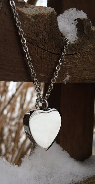 Forever Loved Necklace