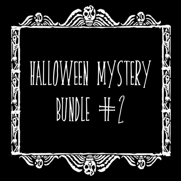 Halloween Mystery Bundle 2 🎃