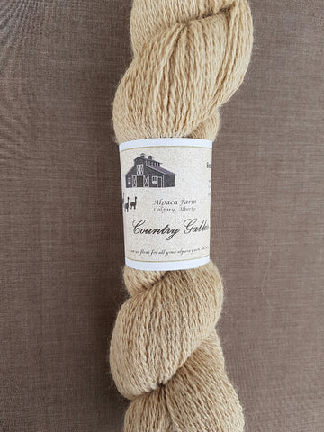 240 2 Ply Lace Weight Fawn
