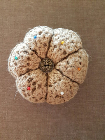 79 Pin Cushion