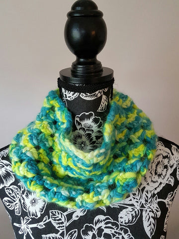 x99 Baby Alpaca Cowl - Country Gables Ltd (alpaca farm)