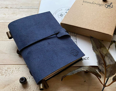 The Pocket Notebook