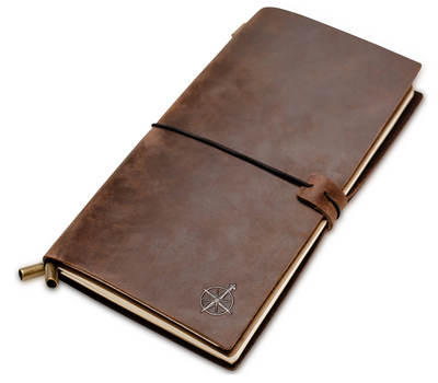 The Wanderings Notebook