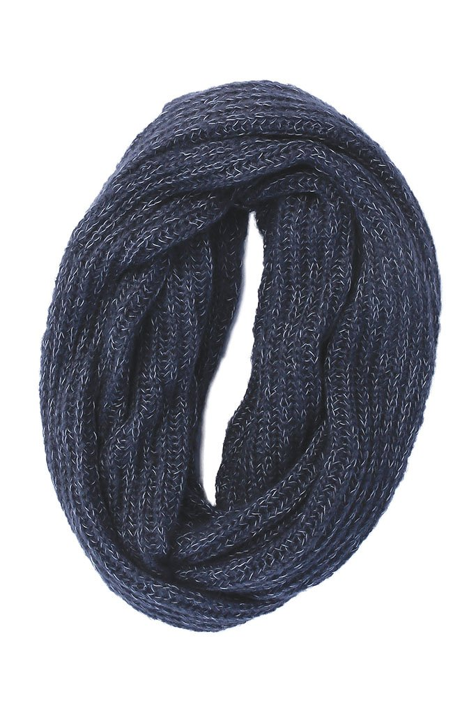 Women's Beverly Eternity Scarf | Wooden Ships Knits
