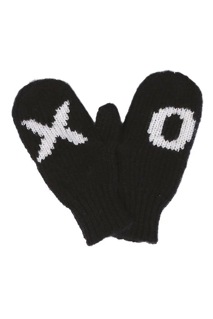 Women's Xo Mittens Sweater's | Wooden Ships Knits