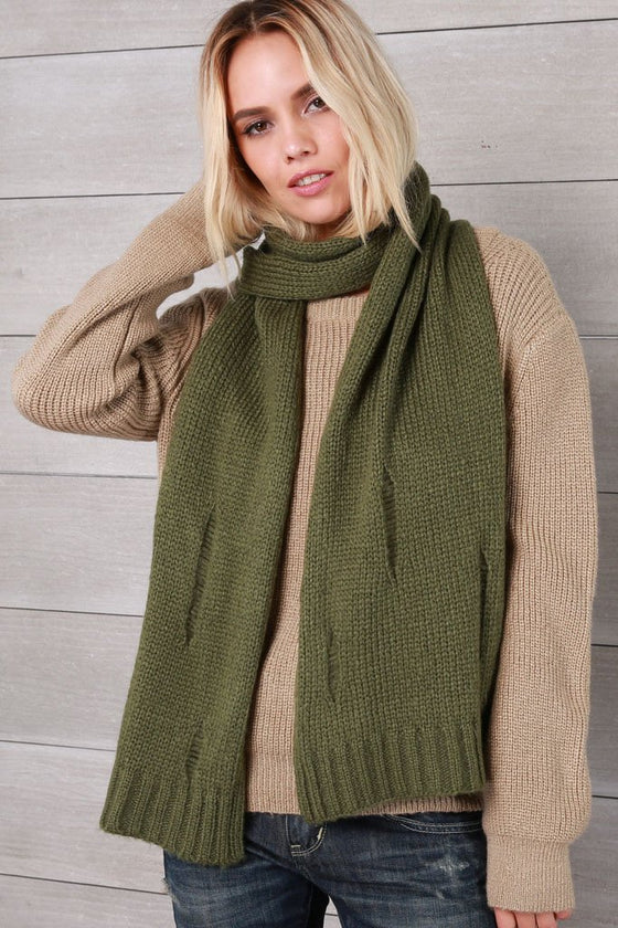 Women's Oliver Sacrf | Wooden Ships Knits