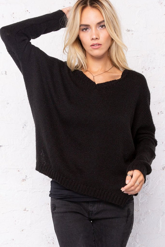 62dd07858dc Wooden Ships by Paola Buendia | Women's Sweaters | Cozy Knit ...