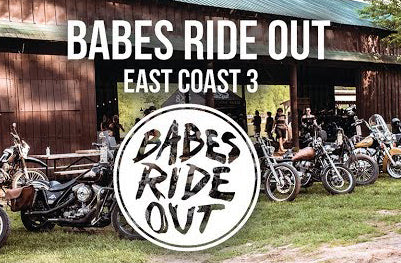 Babes Ride Out East Coast 3