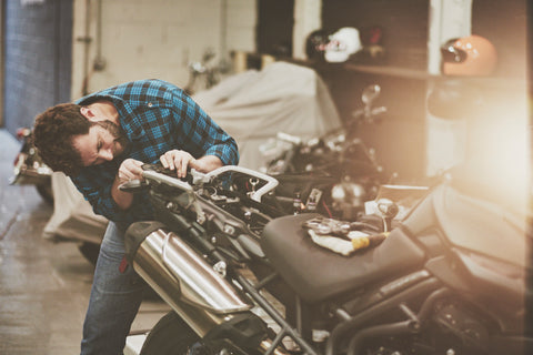 motorcycle NYS inspection in brooklyn