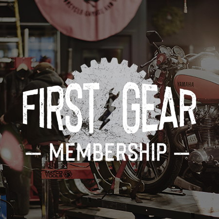 FIRST GEAR MEMBERSHIP