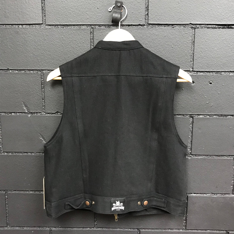 OPEN ROAD VEST - WOMEN'S