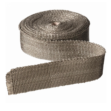 "Moose Racing Basalt Exhaust Wrap - 2""W x 50""L"