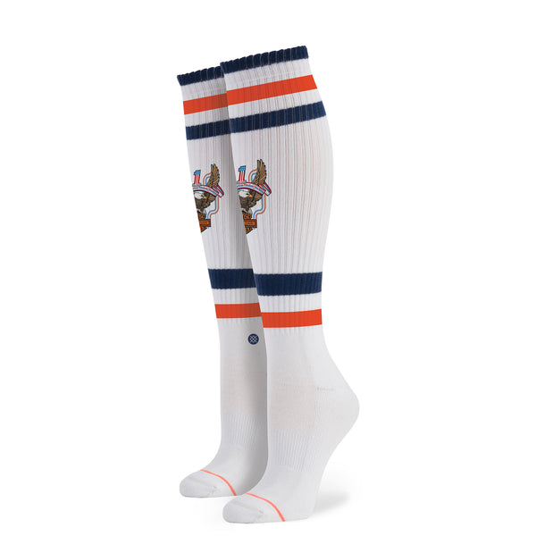 Harley-Davidson Stance Historic Knee-High Socks