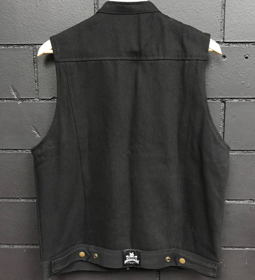 OPEN ROAD VEST - MEN'S SMALL