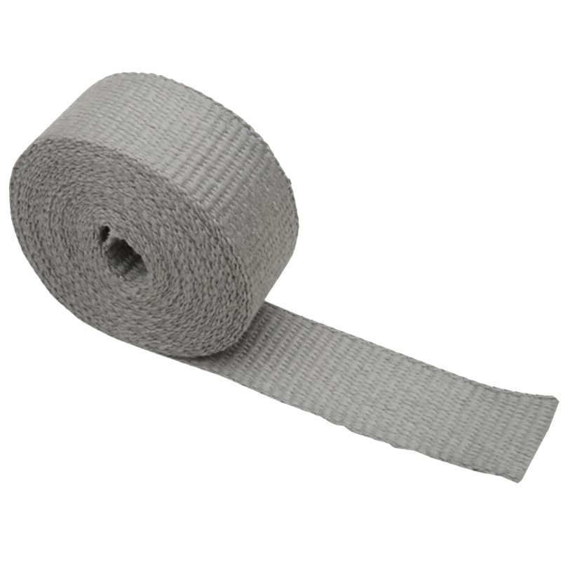 "Cycle Performance Fiberglass Exhaust Pipe Wrap - 2""W x 50""L"