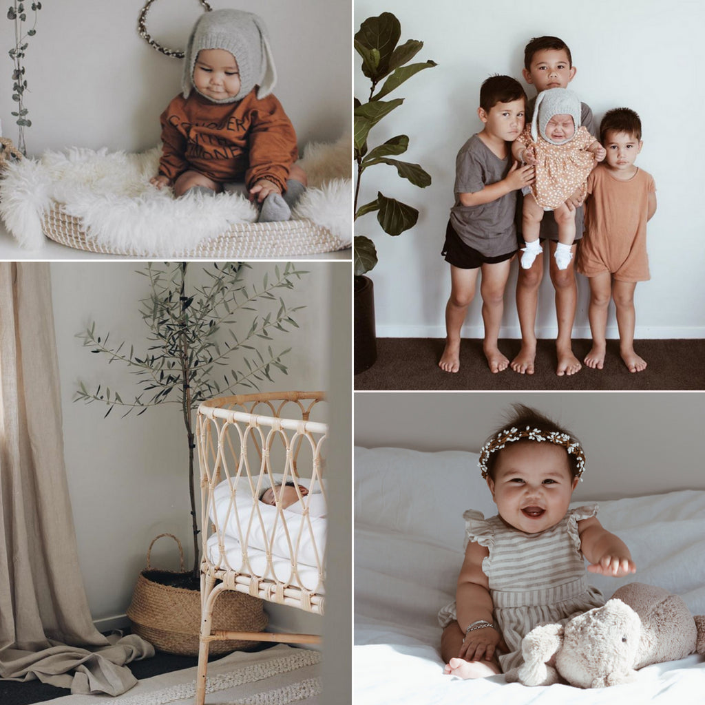 @fromlondontobrooklyn motherhood interview Karibou
