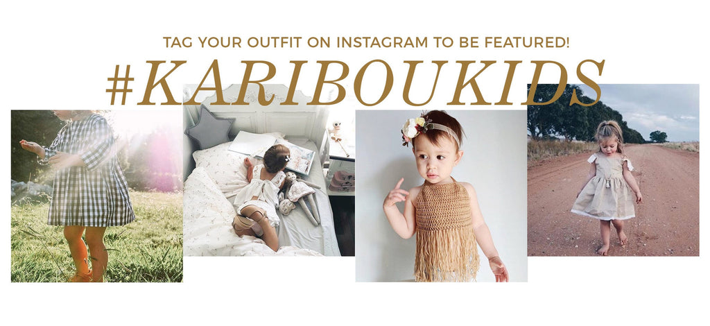 #kariboukids on Instagram
