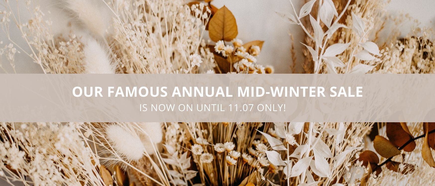 Karibou annual mid-winter sale is now on for 5 days only. Save up to 50% off on quality NZ designed kids clothing sale items.