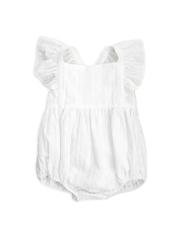 Karolina Playsuit - Cotton Edition