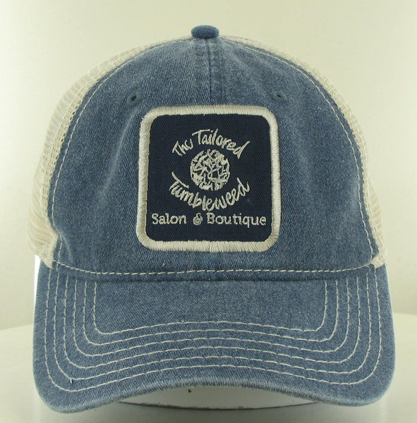 Tailored Tumbleweed Trucker Hats