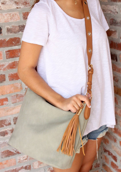 Christie Crossbody Bag