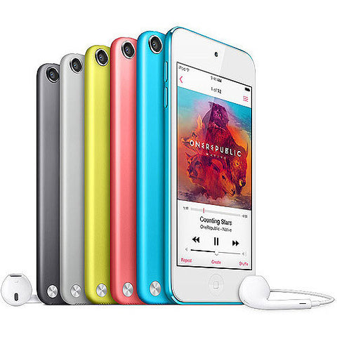 iPod Touch 5th 6th Gen