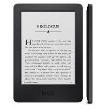 Kindle Touch 6 7th Gen