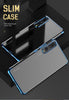 Huawei P20 Pro Case Slim Clear Soft Bumper Shockproof Thin Back Cover