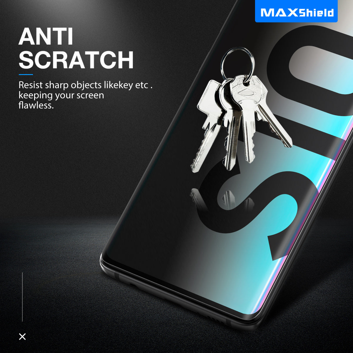 Anti Spy Privacy Film CaseFriendly Screen Protector For Galaxy S10